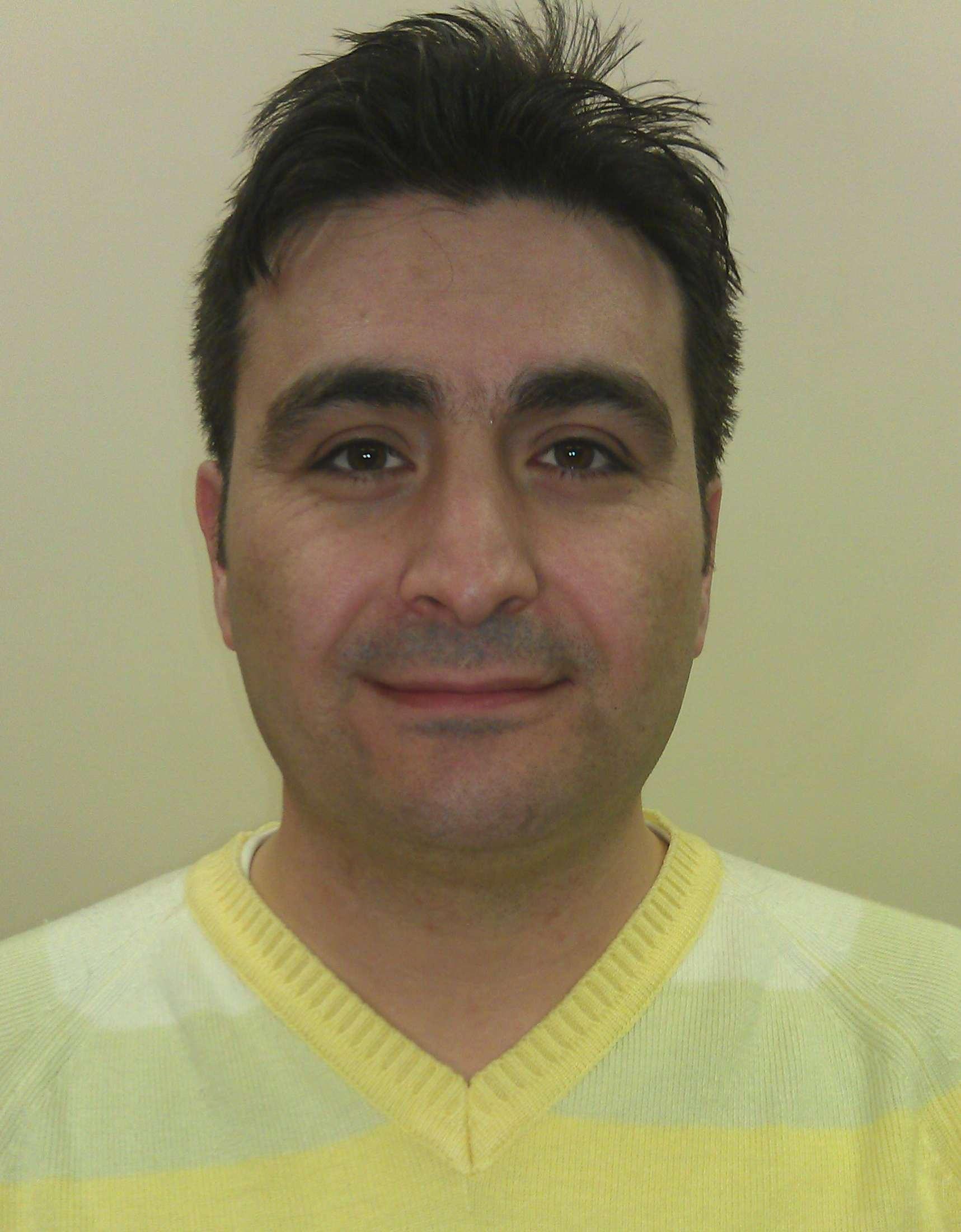 Dr. Savas Konur, Reader
