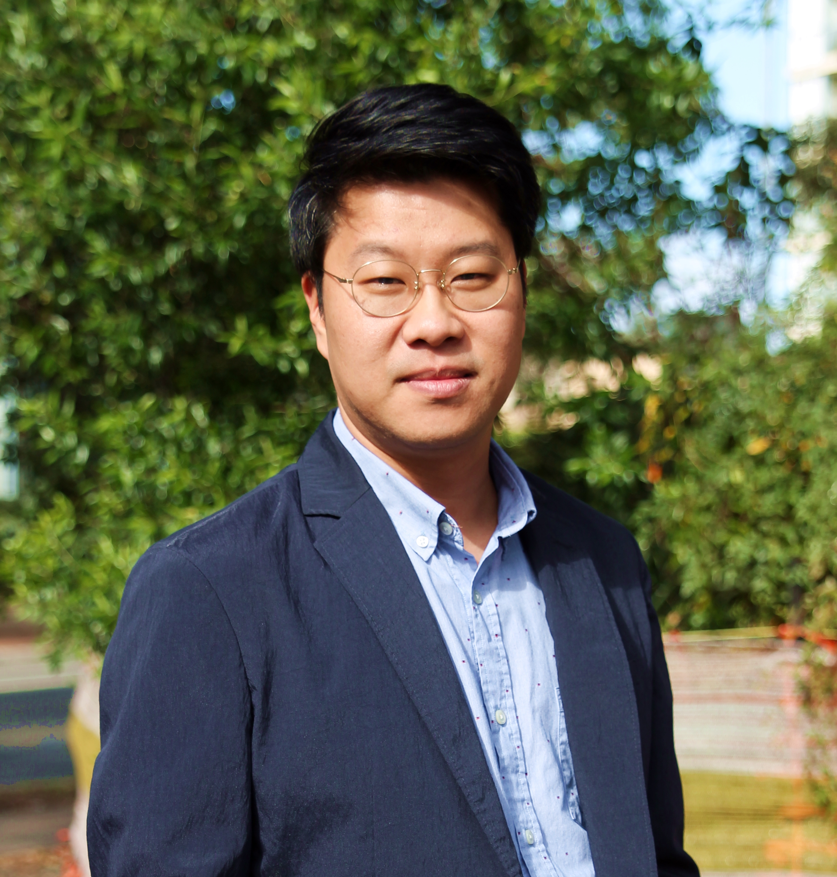 Dr. Dong-Hoon Lee