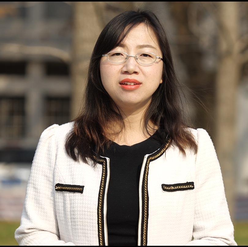 Dr. Manyu Xiao, Associate Professor