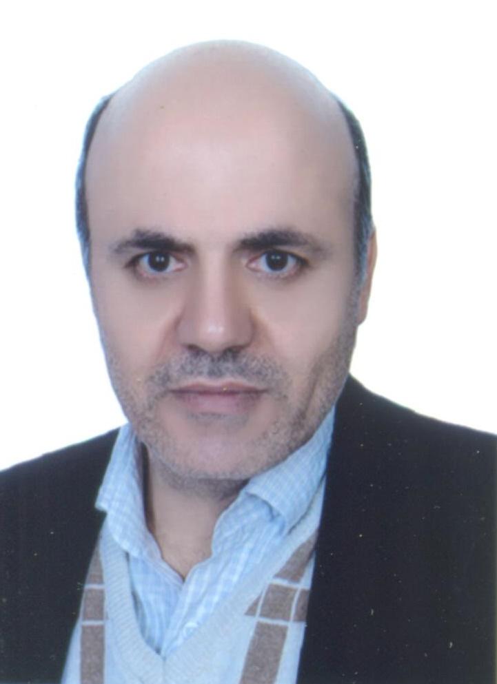 Dr. Ali Farajzadeh, Professor