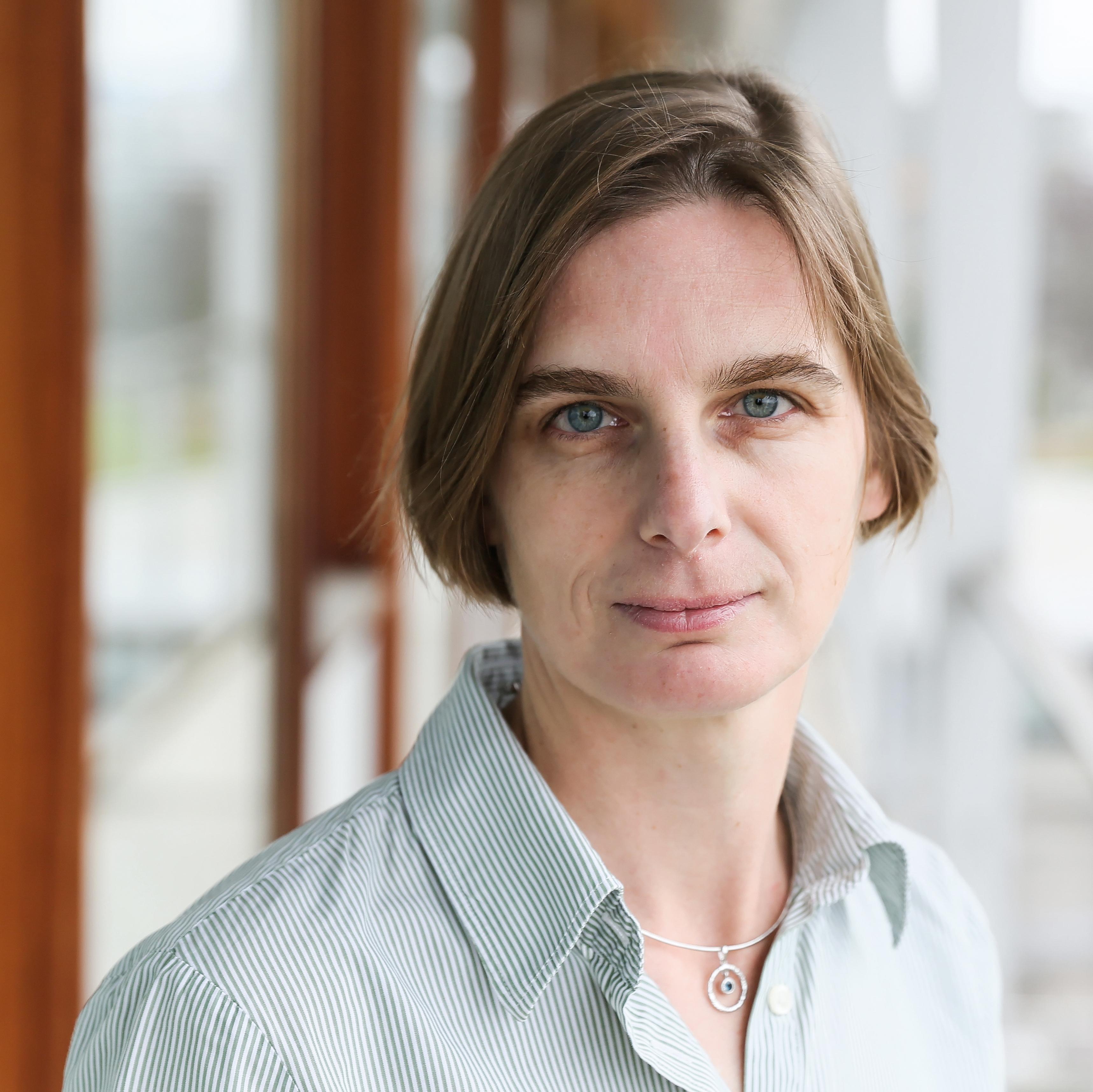 Dr. Sandrine Gerber