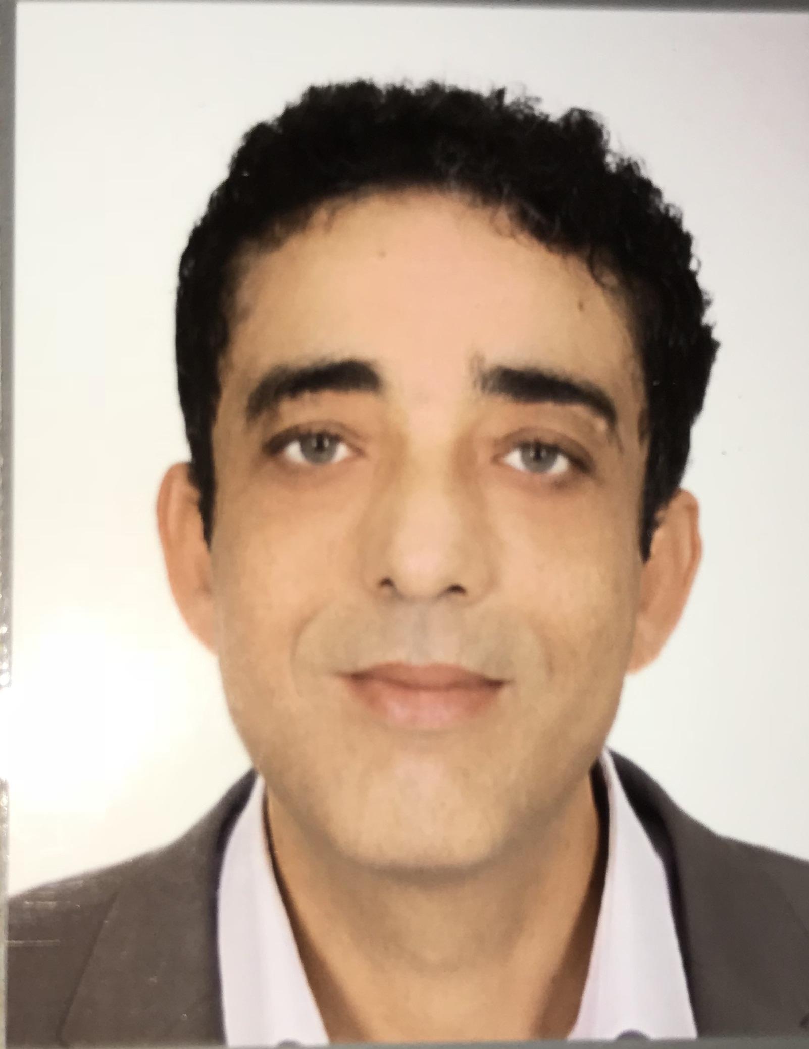 Dr. Maher Abdelghani