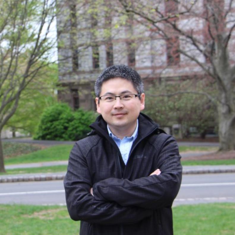 Dr. Bing Wang