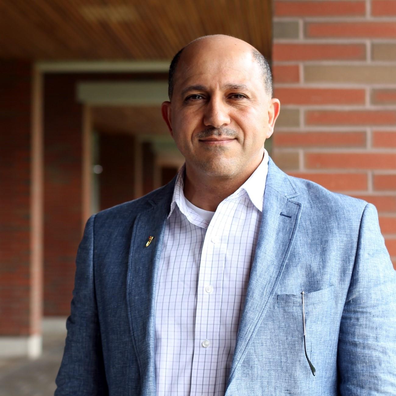 Prof. Hossam A. Gaber