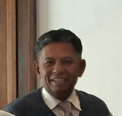 Dr. Salem S. Humaidan