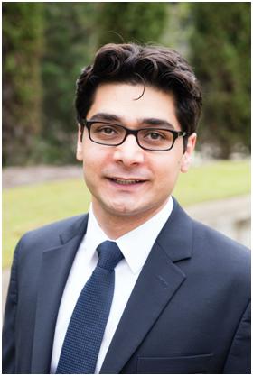 Dr. Omid M. Ardakani, Associate Professor