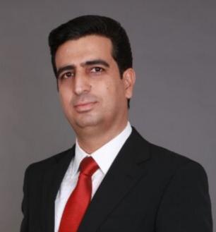 Dr. Ahmad Esmaili Torshabi