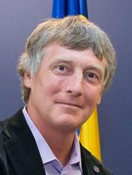 Dr. Dmitry Zaitsev, Professor