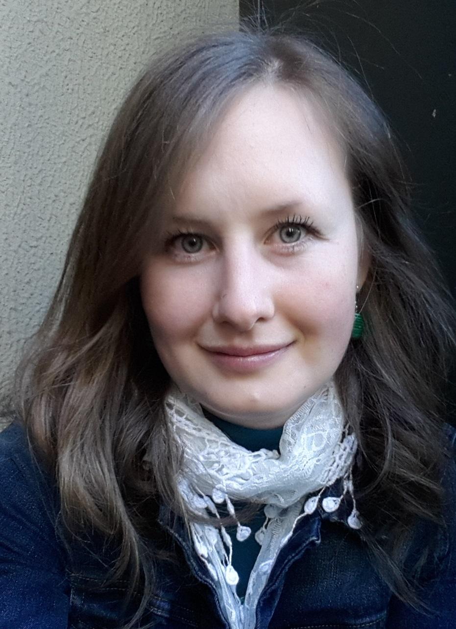 Dr. Anastasiia Krushynska