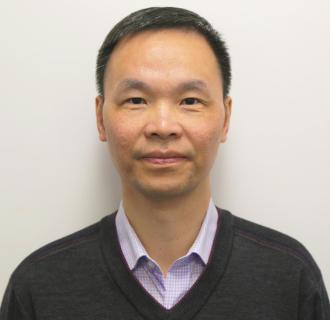 Huiyu (Joe) Zhou