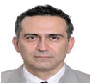 Dr. Alieza Arshadi Khamseh, Associate Professor