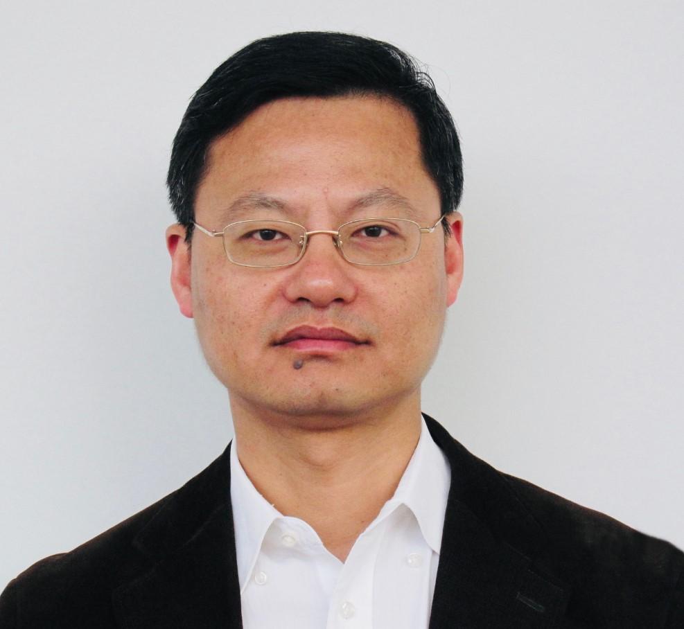Prof. Jie Yang