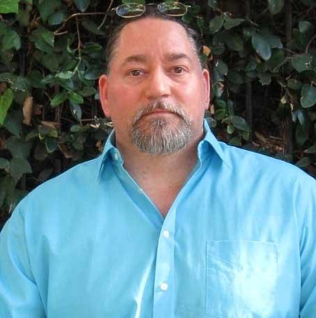 Dr. Eric J. Sorin