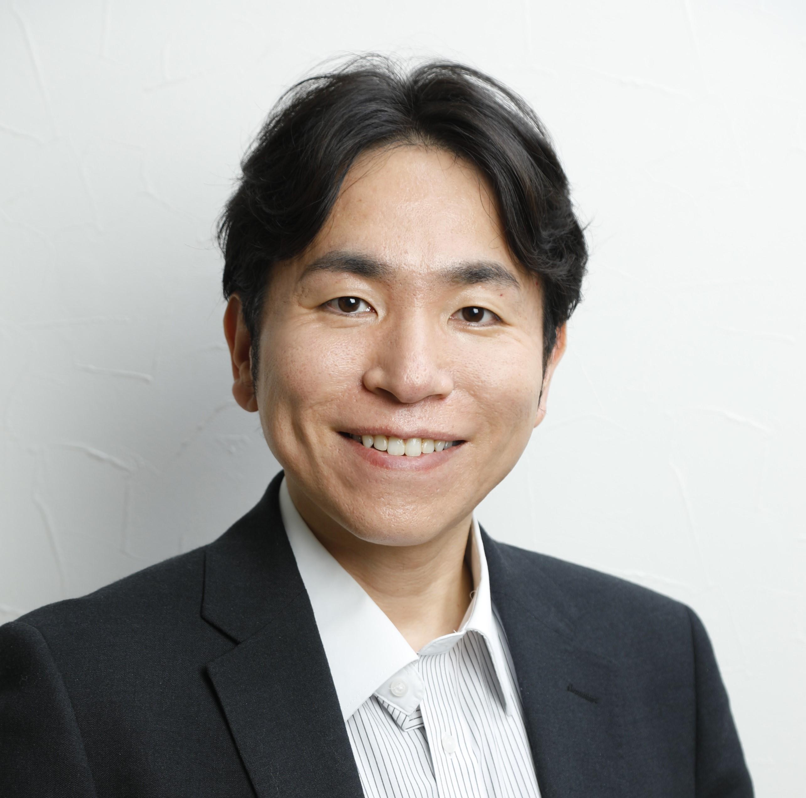 Tsuyoshi Minami